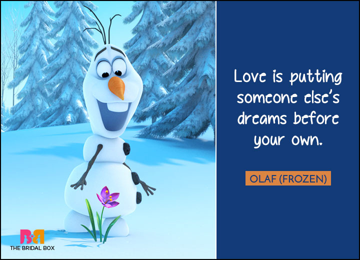 Disney Love Quotes The 15 Cutest Disney Love Quotes Ever