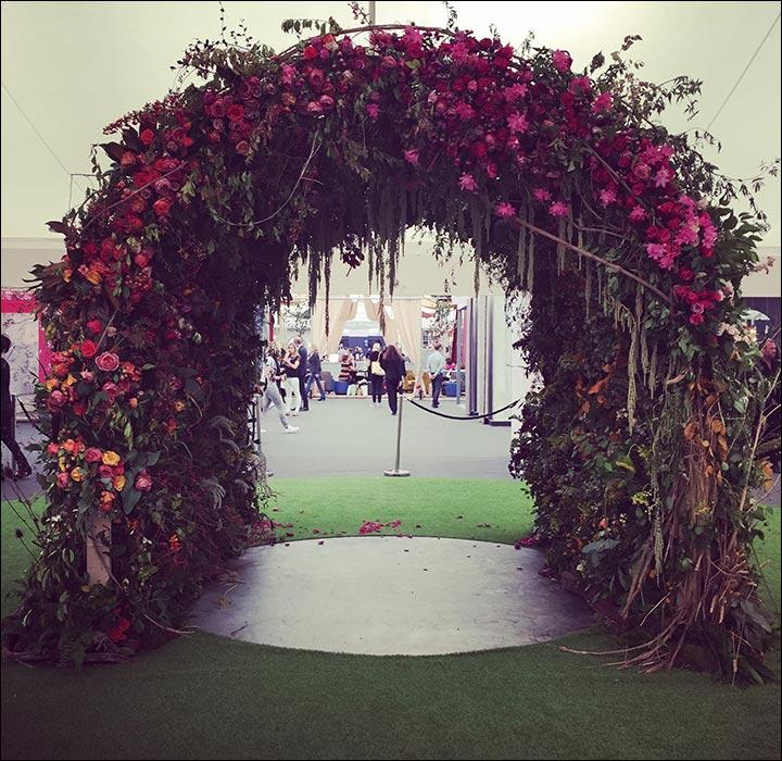 Rustic Wedding Altar Ideas: Wedding Arch Decorations: 25 Stunning Ideas You'll Fall In