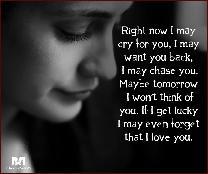 Forget Love Quotes 15 Reasons Its Time To Move On