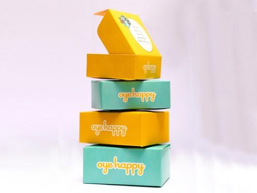Gift a Pandora's Box