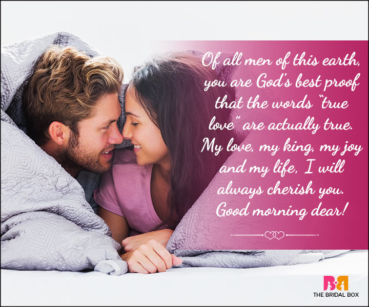 Good Morning Love Quotes For Him The Sweetest 60 Classy Morning Quotes For Him