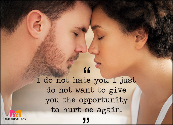 I Hate You Quotes I Like That