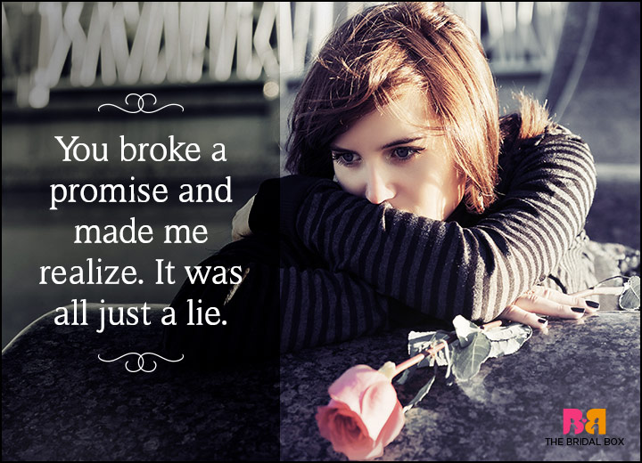 Love Breakup Status Messages 35 Cries Of Pain Of A Broken Heart