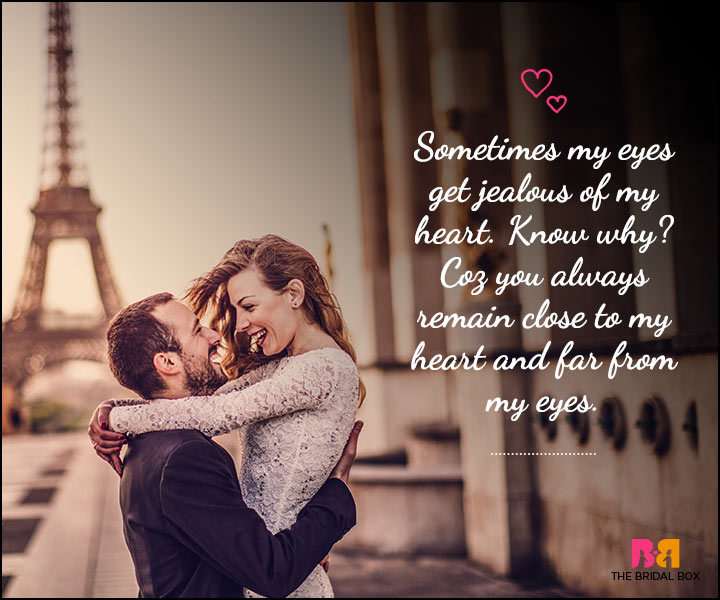 Love SMS For Him - Know Why?