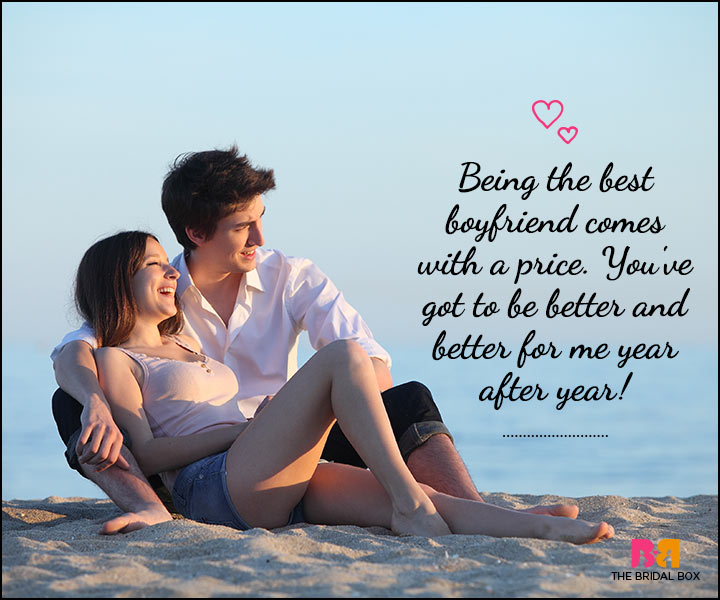 Love SMS For Him - With A Price