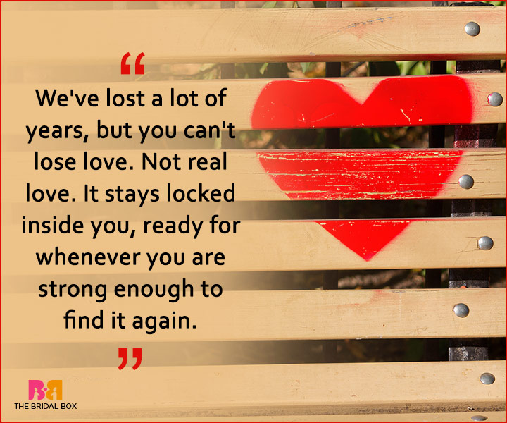 Quotes On Patience In Love - Lots Of Years