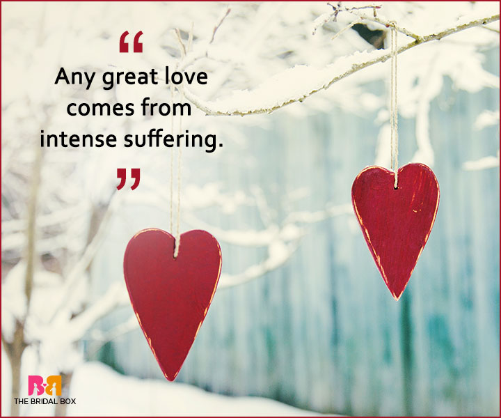 Quotes On Patience In Love - Great Love