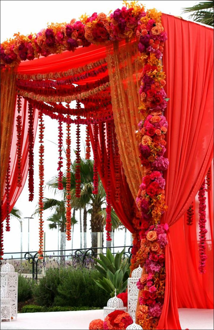 Wedding Arch Decorations 25 Stunning Ideas You Ll Fall In
