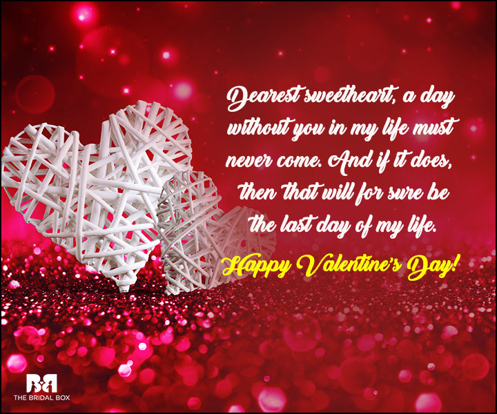 Valentines Day Quotes | Valentines Day Quotes For Her 24 Lovey Dovey Quotes