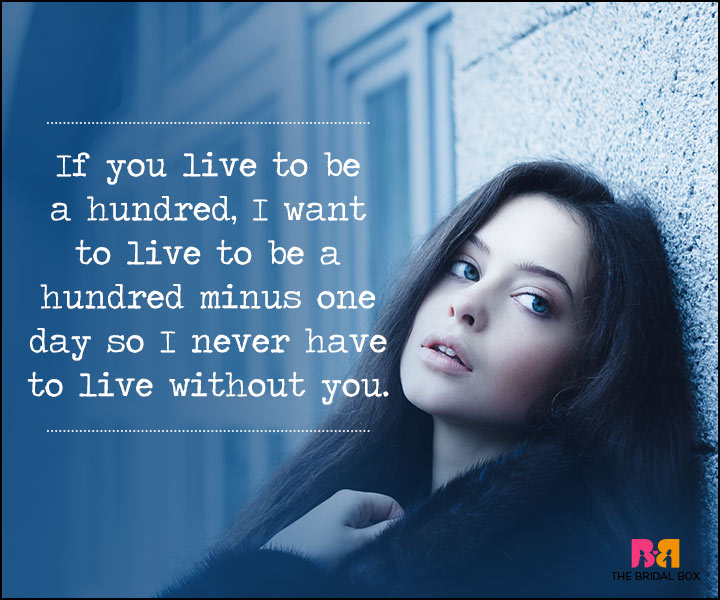 Waiting For Love Quotes - A Hundred