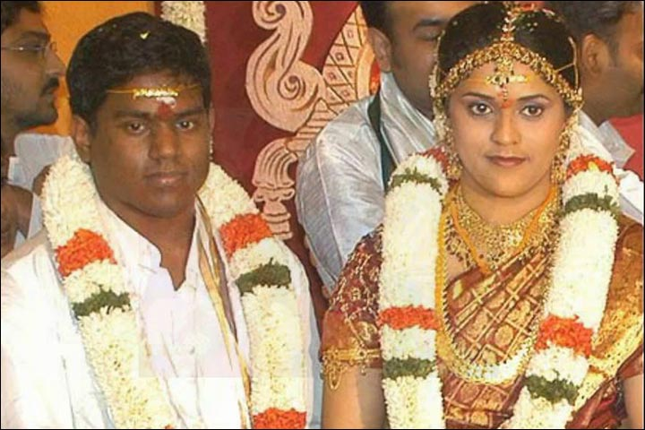 Yuvan Shankar Raja Marriage - Yuvan Weds Sujaya