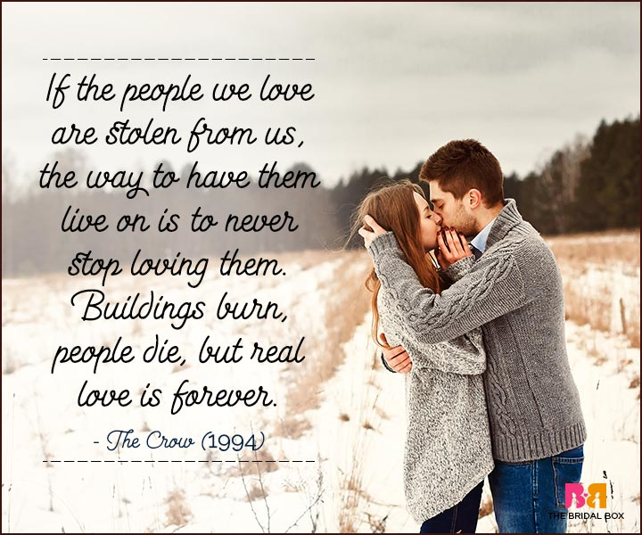 Love You Forever Quotes 34 Reasons To Believe In Eternity