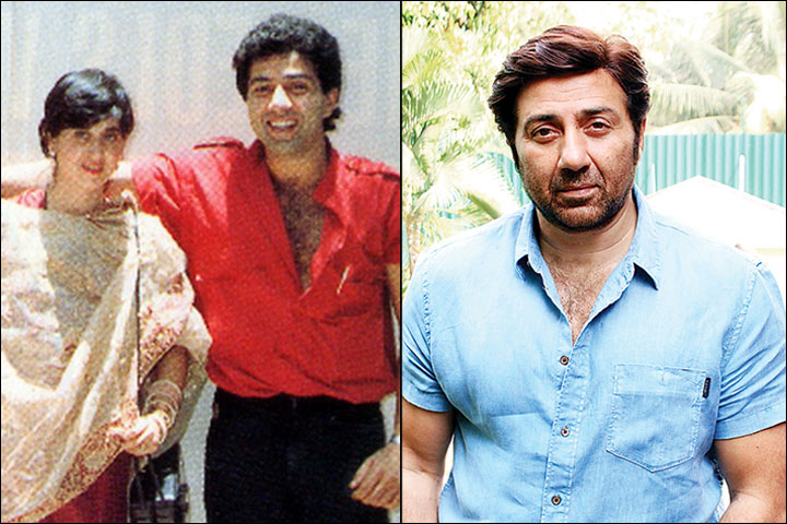 Sunny Deol Marriage The Most Low Key Bollywood Wedding Ever