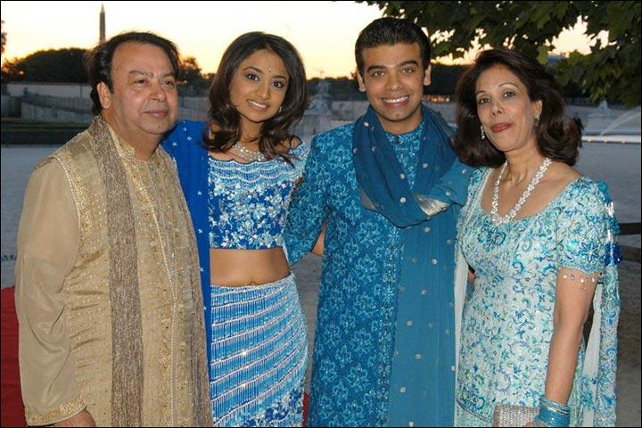Vanisha Mittal Wedding Biggest Fattest And The Grandest Indian Shaadi