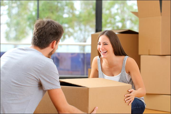 How To Be A Good Husband - Be Helpful With The Household Work
