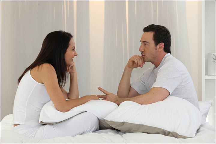 How Should A Husband Treat His Wife - Do Not Hide Your Feelings