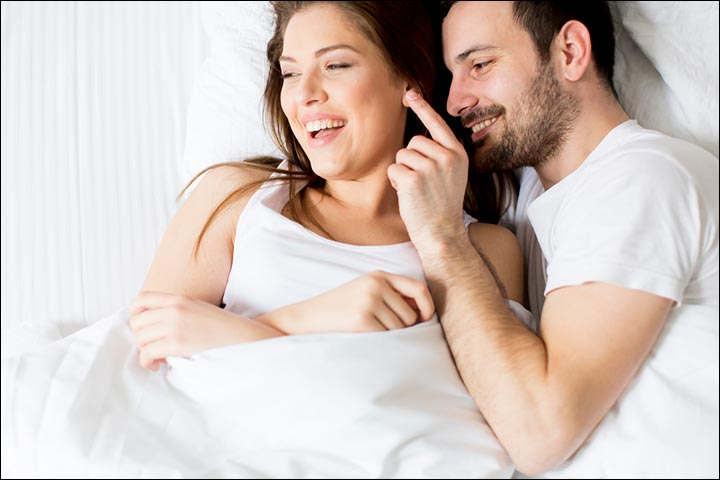 How To Be A Good Husband - Don't Forget The Power Of Physical Bonding!