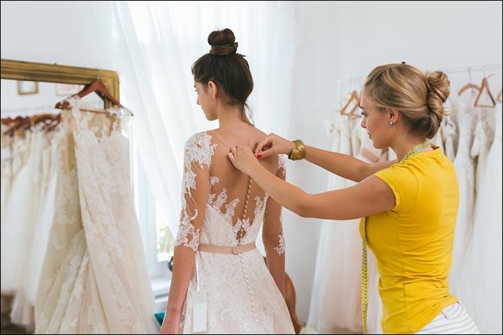 How To Choose A Wedding Dress - Dos