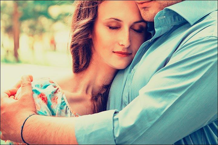 Husband Wife Fight - Kiss N' Make Up