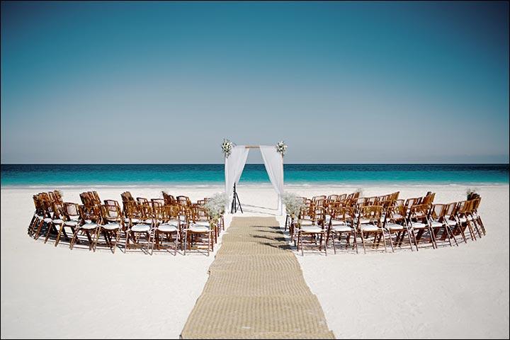 Mexico--beach-wedding
