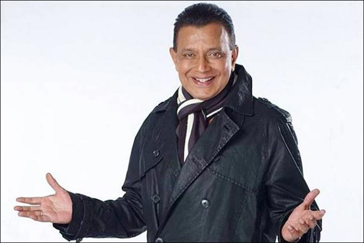 Mithun Chakraborty Marriage - Mithun Chakraborty