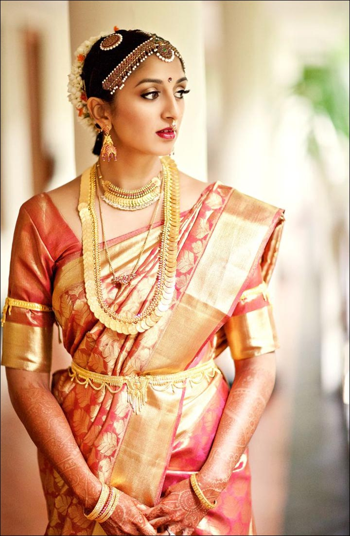 Saree Accessories - Neckpiece