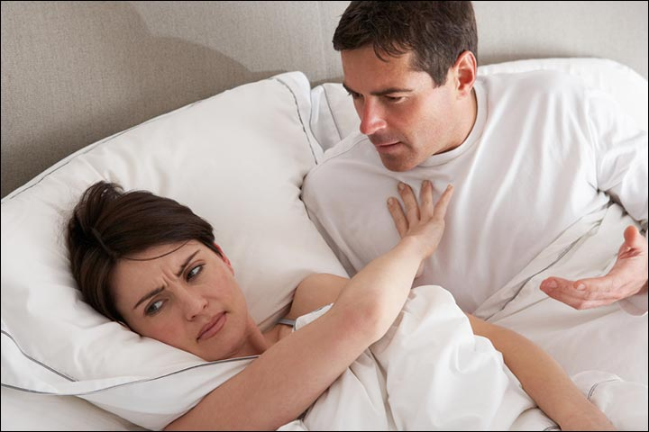 How Should A Husband Treat His Wife - Never Intimidate Her