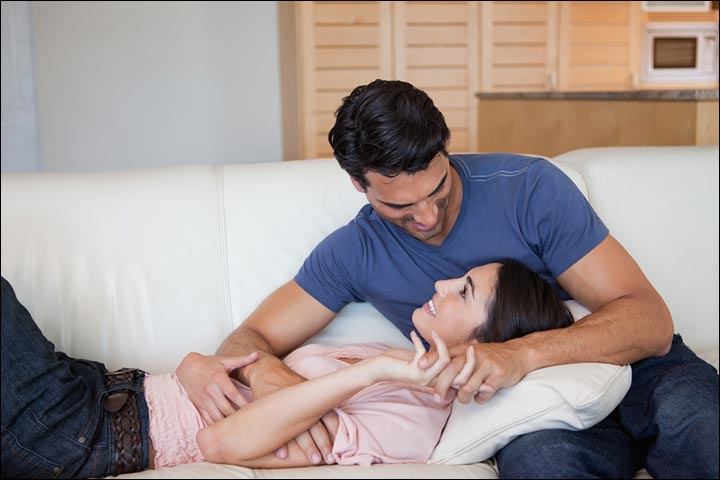 How Should A Husband Treat His Wife - Respect Her Desires
