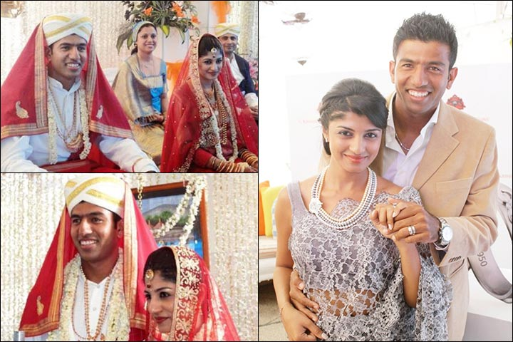 Rohan Bopannas Marriage The Tennis Stars Adorable Love Story
