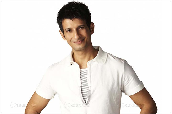 Sharman joshi wedding