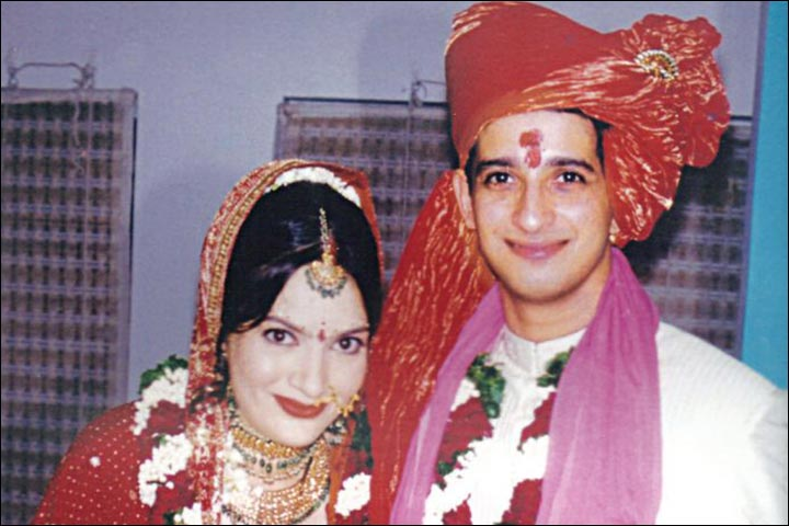 Sharman Joshi Marriage - Sharman Joshi Weds Prerana Chopra Marriage Pics