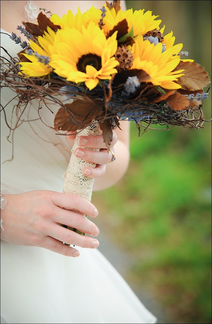 Fall Wedding Bouquets 15 Brilliantly Ideas You Ll Love