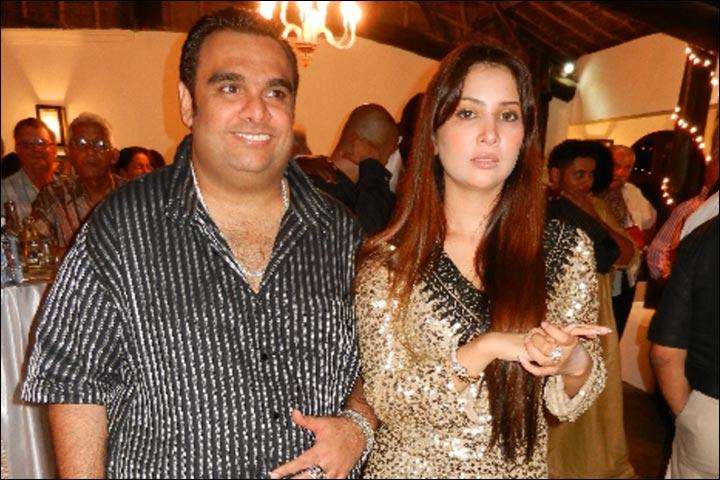 Kim Sharma Marriage - Kim Sharma And Ali Punjani