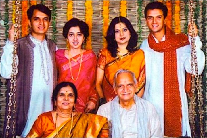Rahul Dravid Marriage How He Found His Mrs Dependable
