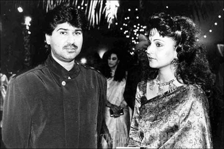 Rati Agnihotri's marriage - A-30-Year-Ordeal