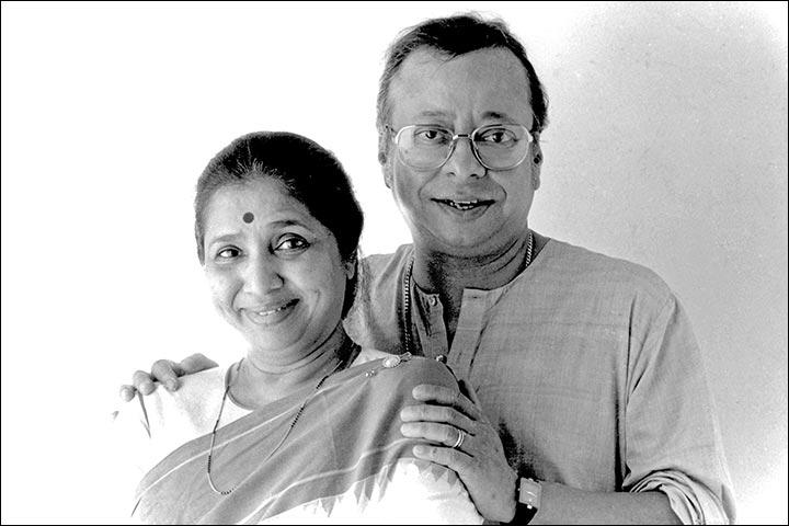 Asha-Bhosle-and-R.D.-Burman