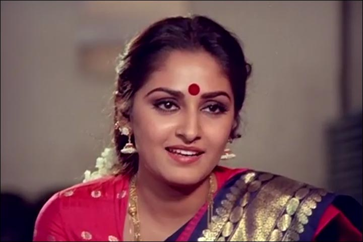 Jaya Prada S Marriage How To Be The Other Woman
