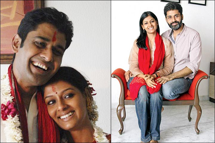 Nandita Das's marriage - wedding