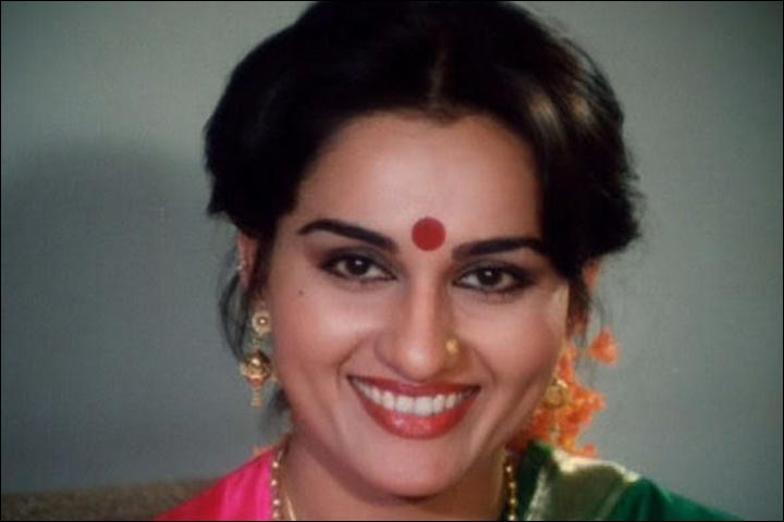 Reena Roy's Marriage - Reena Roy