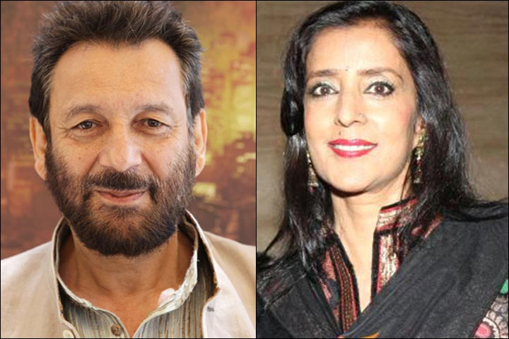 Shekhar-Kapur-first-wife