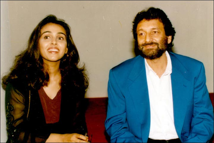 Shekhar-Kapur-secondwife