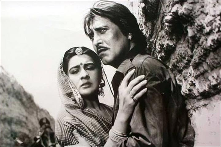 Vinod Khanna's Marriage - wife