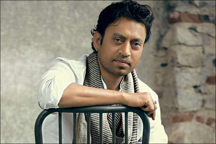 Irrfan Khan - The Madaari And Mr. Masrani