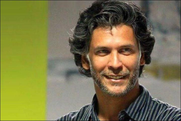 milind soman young