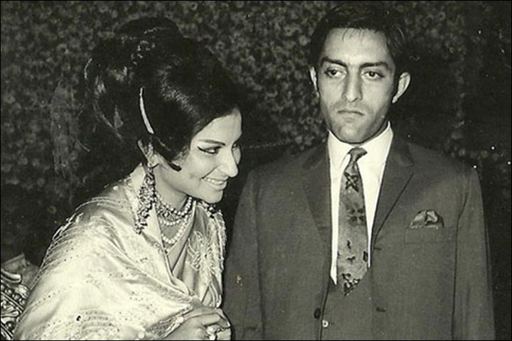 Sharmila-Tagore-marriage-Perseverance-Pays-Off