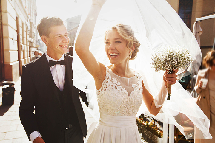 Smile! -Things Every-Bride Forgets-to-Do-on -Her-Wedding -Day