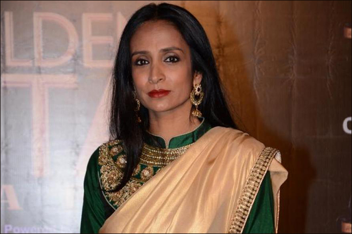 Suchitra Pillai's Marriage - Suchitra Pillai