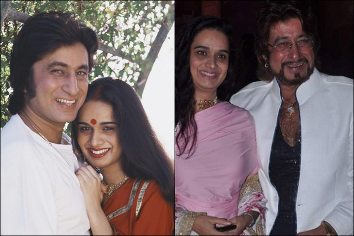 Shashi Kapoor Wife And Family >> Shakti Kapoor Wedding Photo | www.pixshark.com - Images Galleries With A Bite!