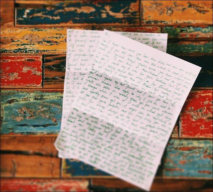 Handwritten-Letter--grooms-gifts
