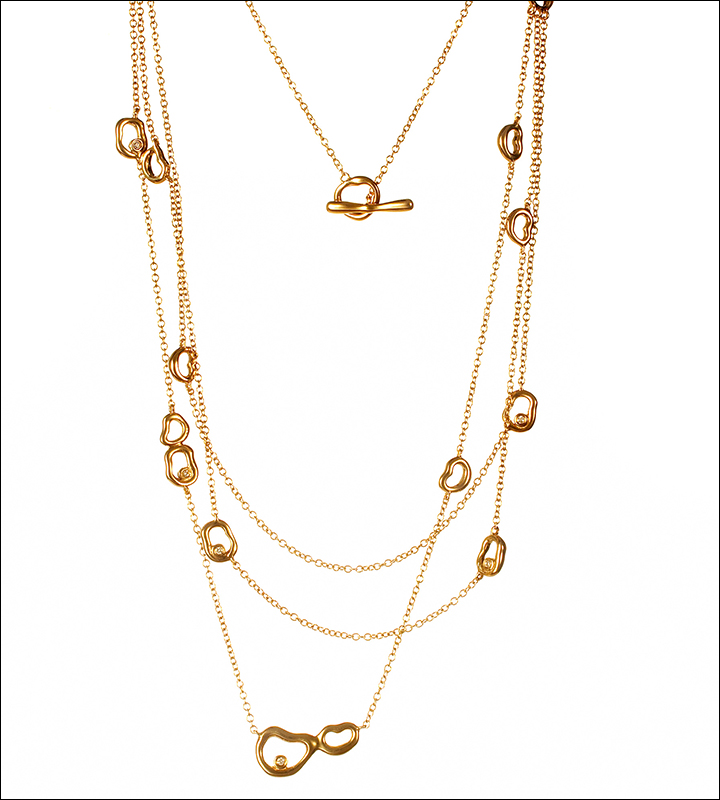 Multi-chain-Necklace-new-year-gift-for-wife